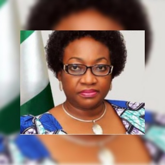 Ex-Head Of Service Mrs Winifred Oyo-Ita Granted N100m Bail