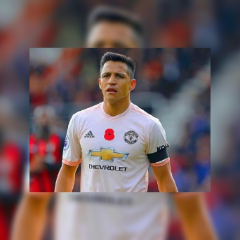 Inter Milan reportedly reached a deal with United for Alexis Sanchez