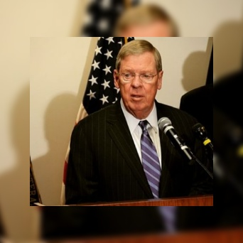 U.S Sen. Johnny Isakson to resign at the end of the year 2019