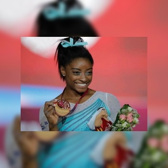 Simone Biles: Brother Of Olympic Gymnast Charged In Triple Murder
