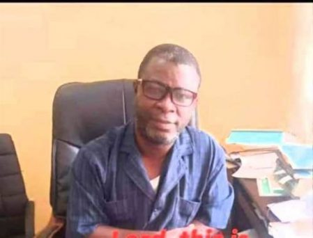 Kidnapped OSUSTECH lecturer Prof Okedayo found dead