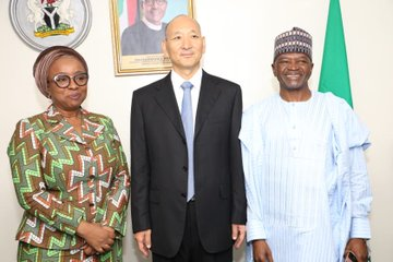 Nigeria partners China On Ways To Curb Illegal Wildlife Trade