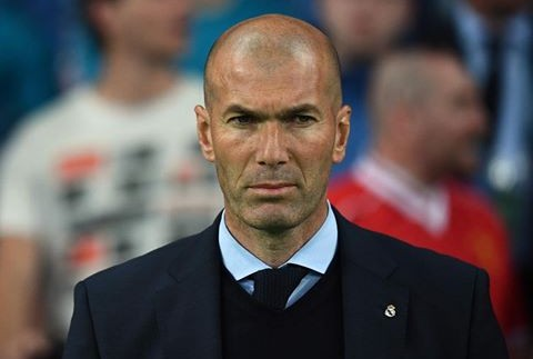 Zidane disappointed with PSG result blames players for lack of intensity