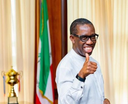 No apology for appointing my daughter as SA–Dr Ifeanyi Okowa