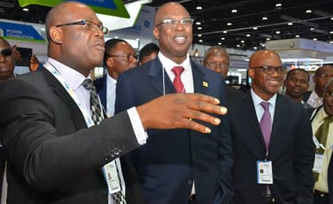 FG committed to resolving the challenges in power sector -Sylva