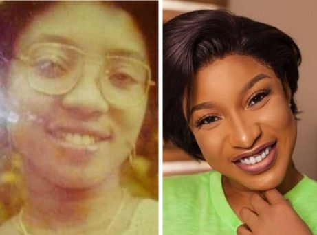 Tonto Dikeh remembers late mother on the anniversary of her death