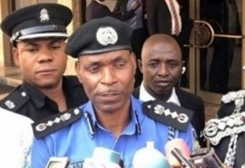Police arrest army deserter for robbery in Adamawa
