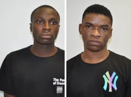 Court Sentences Two Internet fraudsters to Three Months Jail