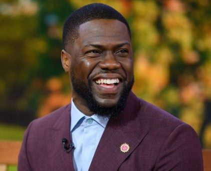 Kevin Hart speaks about car crash after Police findings on seat belt