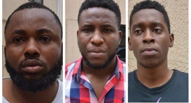 EFCC Arrests 8 Suspected Yahoo-yahoo Boys in Abuja