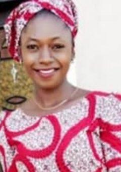 26-year-old Joana Kolo makes Kwara's Commissioner-nominees' List