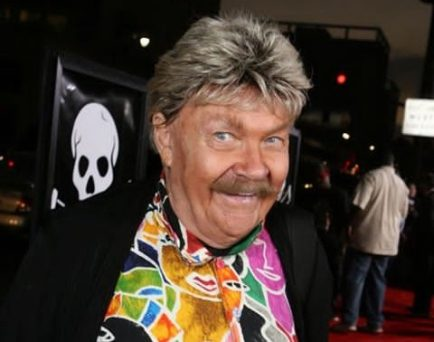 PHOTO: Legendary comedian Rip Taylor dies at 84