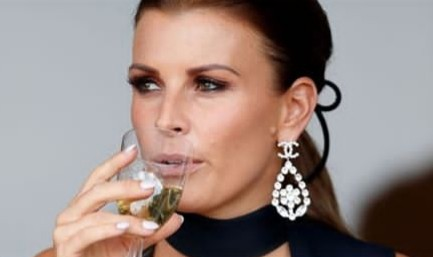 Coleen Rooney maintains IG leaks came from Rebekah Vardy