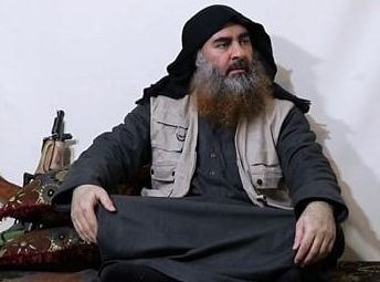 ISIS Leader Abu Bar Al-Baghdadi reportedly Killed By US Forces