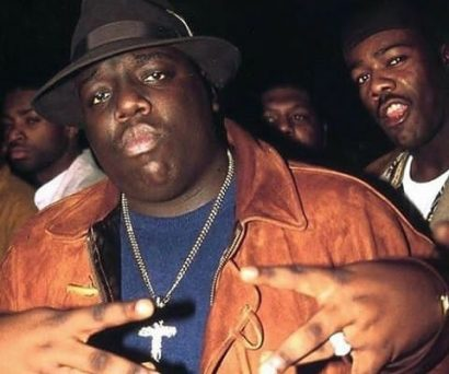 Notorious BIG, Whitney, others nominated for Rock&Roll Hall of fame