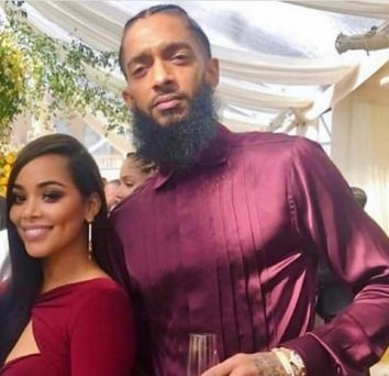 Lauren London gets guardianship of son