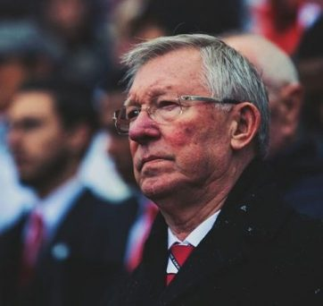 Sir Alex Ferguson accused of match-fixing receiving a gold Rolex for it