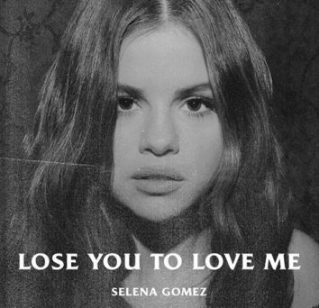 Selena Gomez reveals new song title 'Lose You To Love Me'