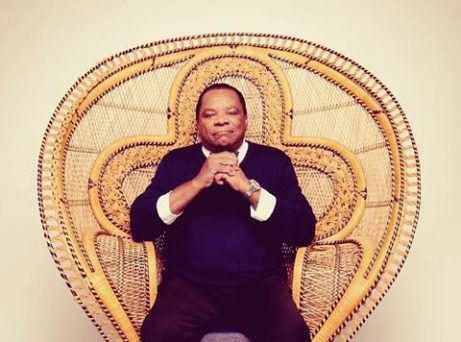 Celebrities Pay Tributes To Late Comedy King, John Witherspoon