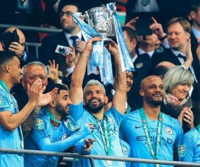 Carabao Cup Quarterfinal Draws: Liverpool To Face Aston Villa