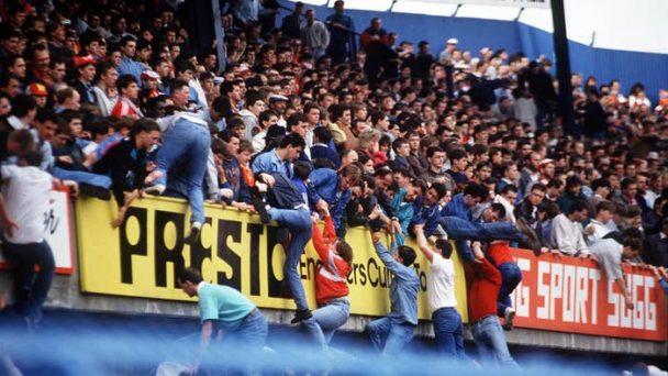 Liverpool Reacts To Hillsborough Disaster Verdict