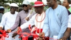 Dr Tidi donates fishing boats,others to boost Agro-Economic growth
