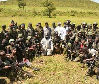 Combating Terrorism: NAF conducts exercise Babban Naushi in Minna