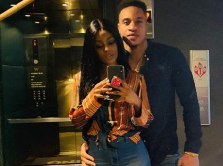 Power Actor, Rotimi Proposes To Girlfriend, Vanessa Mdee
