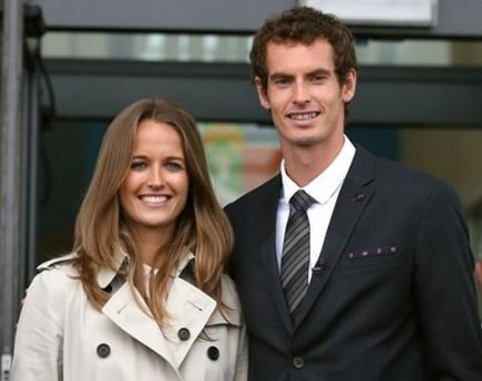 Sir Andy Murray And His Wife Kim Sears Welcome 3rd Child