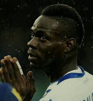 Balotelli: Verona Ban The head Of Their Ultras Fan Group For 11-years