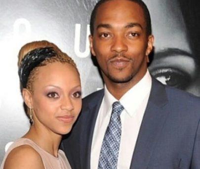 Anthony Mackie Secretly Splits From Wife, Sheletta Chapital