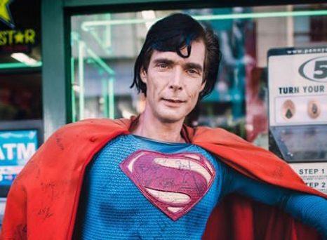 Hollywood Superman Impersonator Christopher Dennis Dies At 52