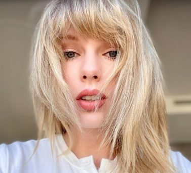 Taylor Swift drags Scooter Braun, as she cannot perform her song