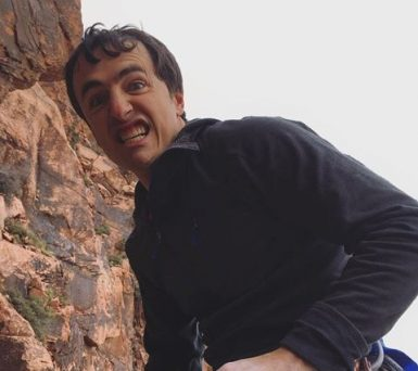 Renowned U.S Free Sole Climber, Brad Gobright Falls To His Death