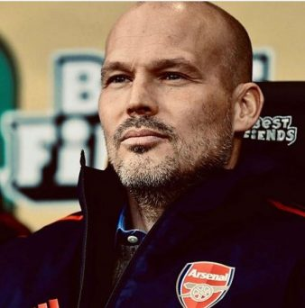 Freddie Ljungberg Says He Is 100% Sure Arsenal Will Make Top Four