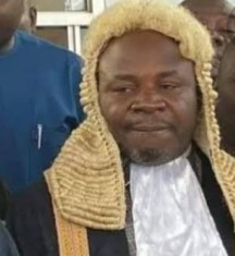 Hon Joseph Kunini Elected As The New Taraba Assembly Speaker