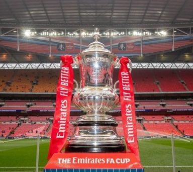 FA Cup 4th Round Draw: Manchester United To Face Liverpool
