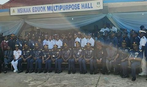 NAF Command Holds Maiden Seminar On Laws Of Armed Conflict
