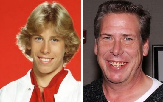 Hollywood Former Child Actor Philip Mckeon Dies At 55