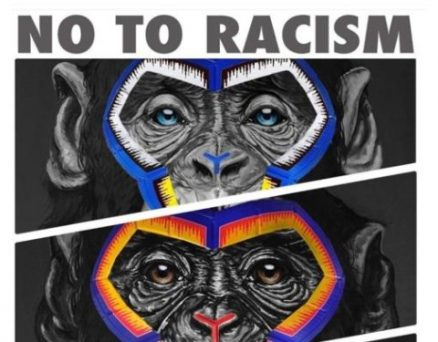 AC Milan, Roma Condemn Serie A Anti-racism Campaign Posters
