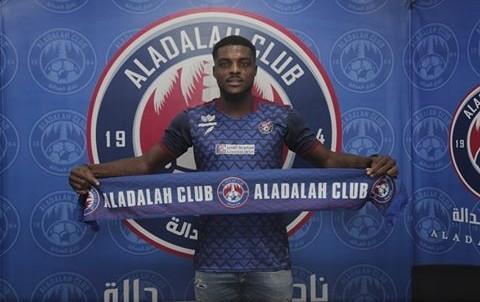 John Ogu Signs For Saudi Arabian Side, Club Aladalah