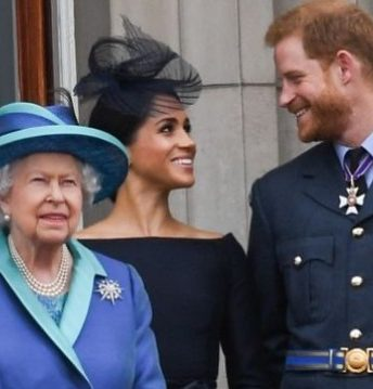 Prince Harry And Meghan's Vancouver Home Reportedly Worth $14m