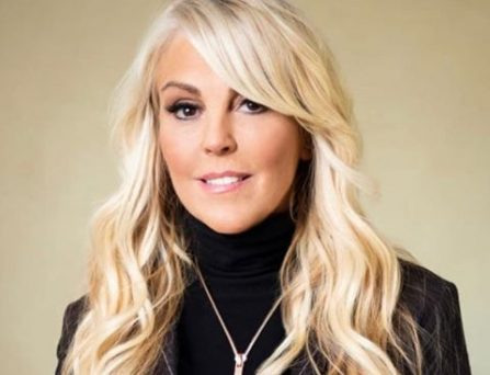 Dina Lohan Reportedly Arrested For DWI Outside NY Restaurant