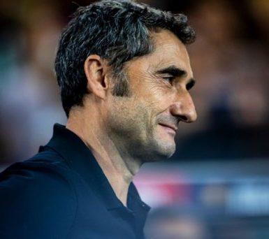 Barcelona Sack Valverde, Appoint Quique Setien As New Manager