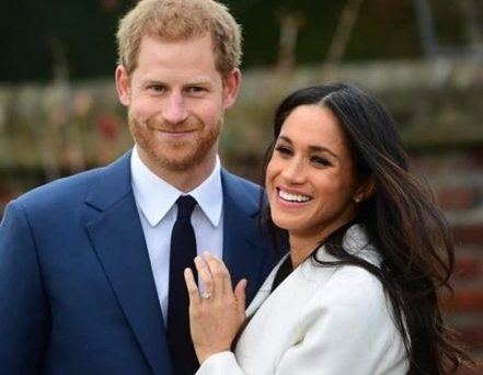 From Now On, Just Call Me 'Harry' - Prince Harry Says