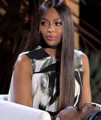 Naomi Campbell Faults Recording Academy On Afrobeats Genre
