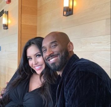 Vanessa Bryant Struggling To Cope With The Death Of Kobe Bryant