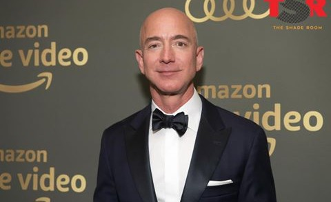Amazon CEO Jeff Bezos Reportedly Stepping Down