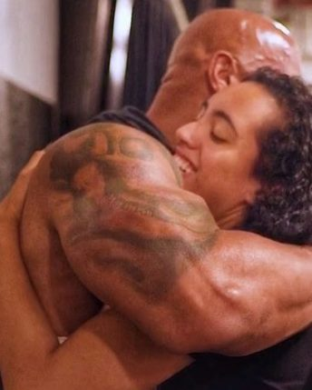 The Rock's Daughter, Simone Johnson, To Start Training With WWE