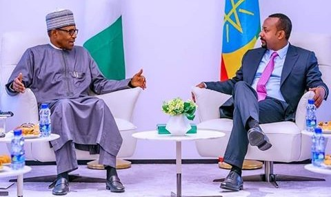 Nigeria And Ethiopia Sign Visa Waiver Agreement, MOU On Defence